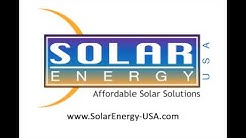Solar Energy USA CEO Perry Bell Interview Atlanta Business RadioX