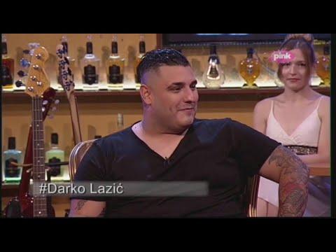 Darko Lazić o iščekivanju porođaja svoje žene (Ami G Show S11)
