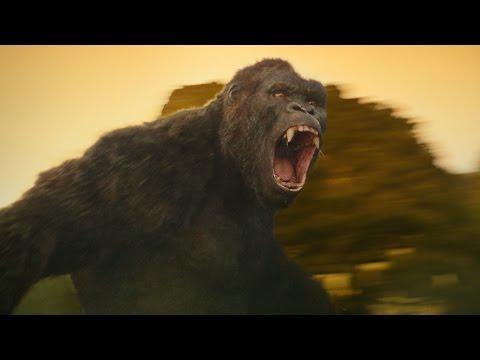 Kong: A Ilha da Caveira - Exploradores | Em Exibição nos Cinemas