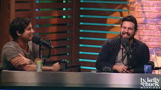"""Dan + Shay Discuss Shooting the """"Tequila"""" Music Video in Colorado - Ty, Kelly & Chuck"""