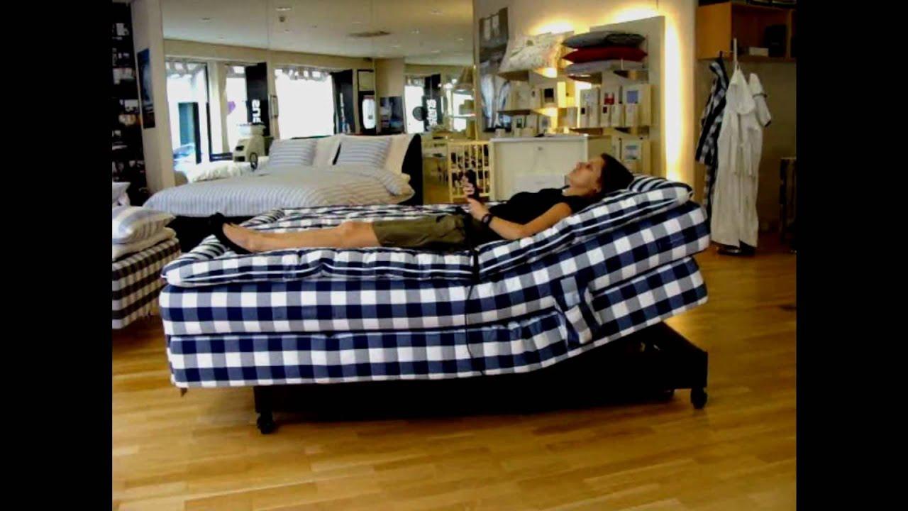 Hästens Online Shop : h stens store lisboa comfortable ii demonstra o youtube ~ Frokenaadalensverden.com Haus und Dekorationen