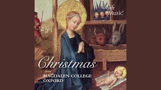 Canonic Variations on Vom Himmel hoch da komm ich her, BWV 769: Variation 3: Canto fermo in...