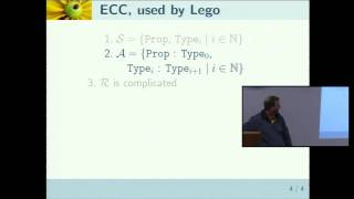 Type Systems in Theorem Provers - Eric Willigers