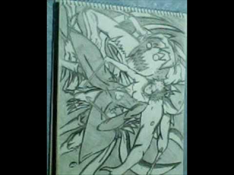 My Drawings in Sketchpad