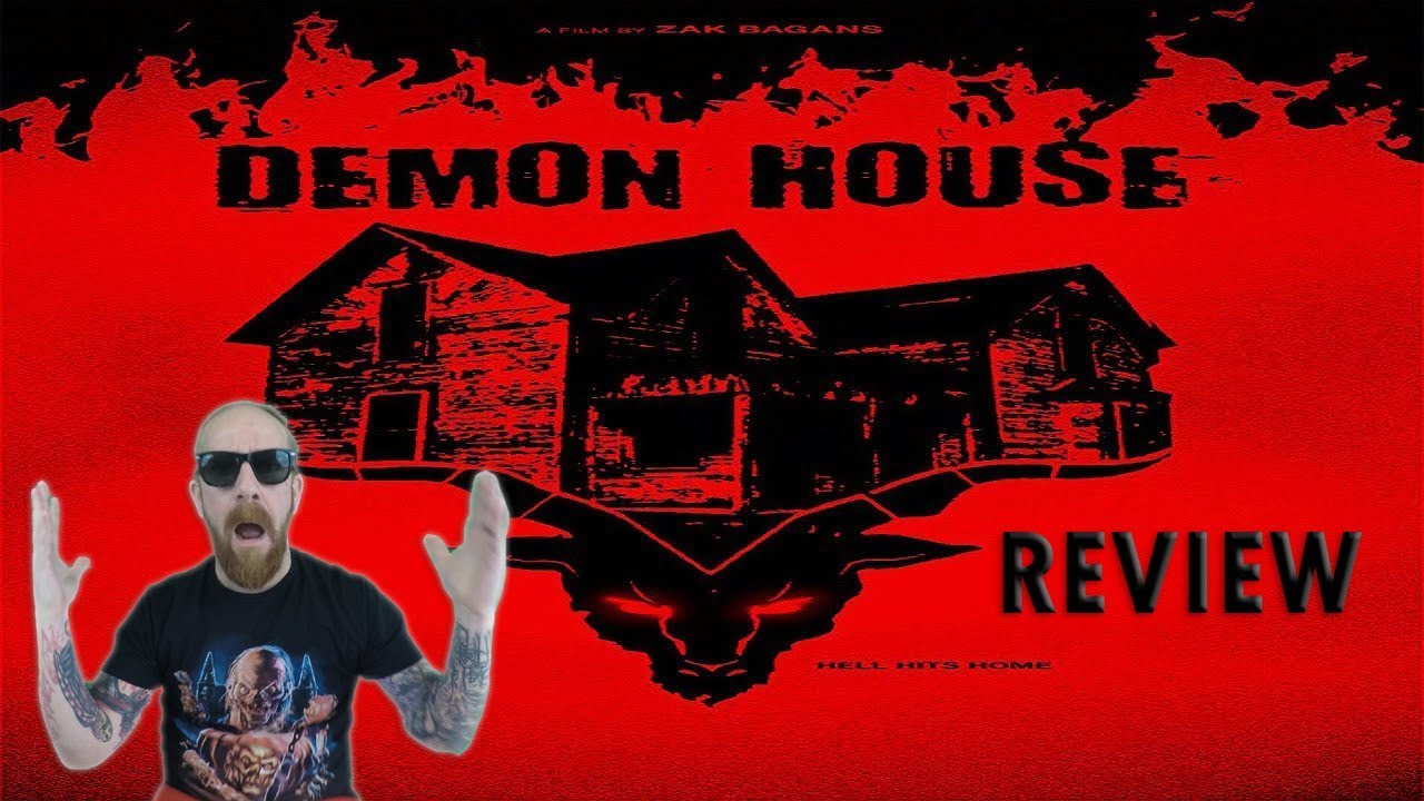 Download Demon House - Movie Review
