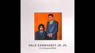 Dale Earnhardt Jr Jr - An Ugly Person On a Movie Screen