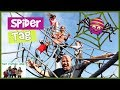PLAYGROUND WARS! Spider Tag Playground Games / That YouTub3 Family I The Adventurers