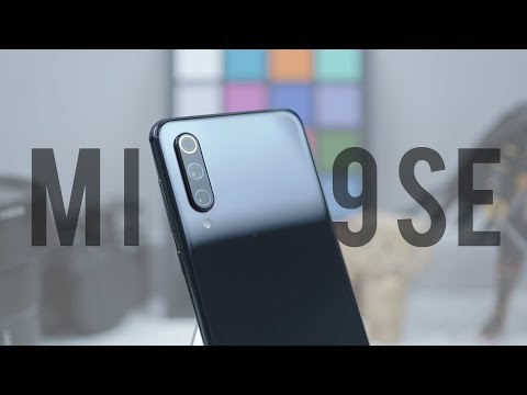 Mi 9 SE Indonesia Unboxing & Top Features | Si Flagship Layar Kecil