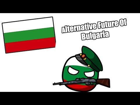 Alternative History of Bulgaria #2 - The Second Balkan War