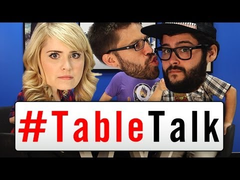 What Decade Had the Best Movies & Music? On #TableTalk!