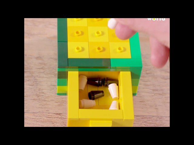 Klocki LEGO - 5 inspiracji na super zabawę!