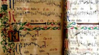 Kyrie - Guillaume Dufay 1397(?)-1474