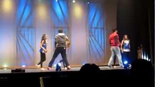 Nani3: In Ankhon ki Masti - Remix