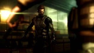 Deus Ex: Human Revolution: Walkthrough - Part 5 [Mission 2] - Purist (Gameplay & Commentary)