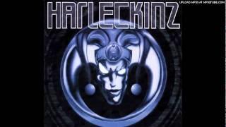 Harleckinz & KC Da Rookee - Life (As We Live It)