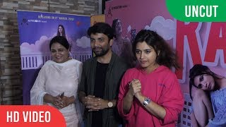 Is She Raju? Offcial Trailer Launch | Ansh Gupta,Aditi Bhagat, Yashpaal, Saurabh sharma