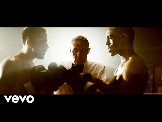 You Me At Six & Chiddy - Rescue Me (Official Video)