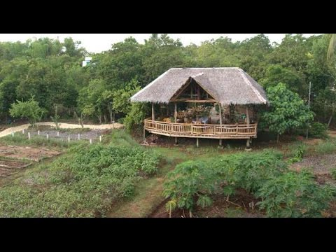 Bohol Coco Farm Restaurants and Accomodations
