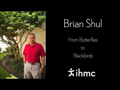 Brian Shul - From Butterflies to Blackbirds