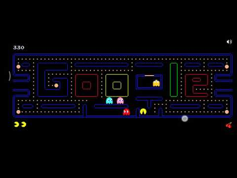 How Tp Play Pacman