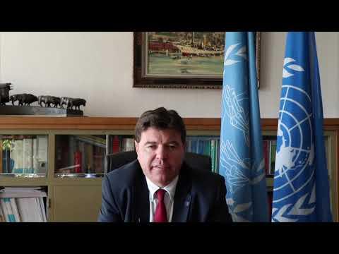 UPU Deputy Director General statement on USA withdrawal