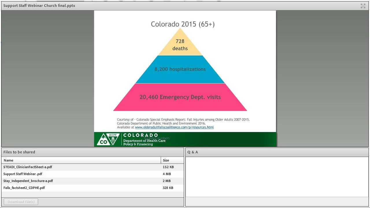 Provider Training | Colorado Department of Health Care