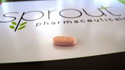 FDA committee recommends approval for 'female Viagra'