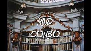 Mind Combo - Supernatural Learning+Photographic Memory - Subliminal
