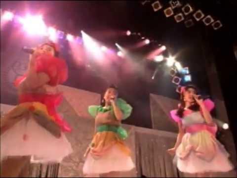 Idol Defense Force Hummingbird (アイドル防衛隊ハミングバー) - I Love You After All やっぱり大好き Yappari Daisuki)