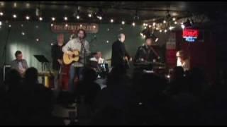 "Eric Brace & Peter Cooper ""Wine"" ~ Live"