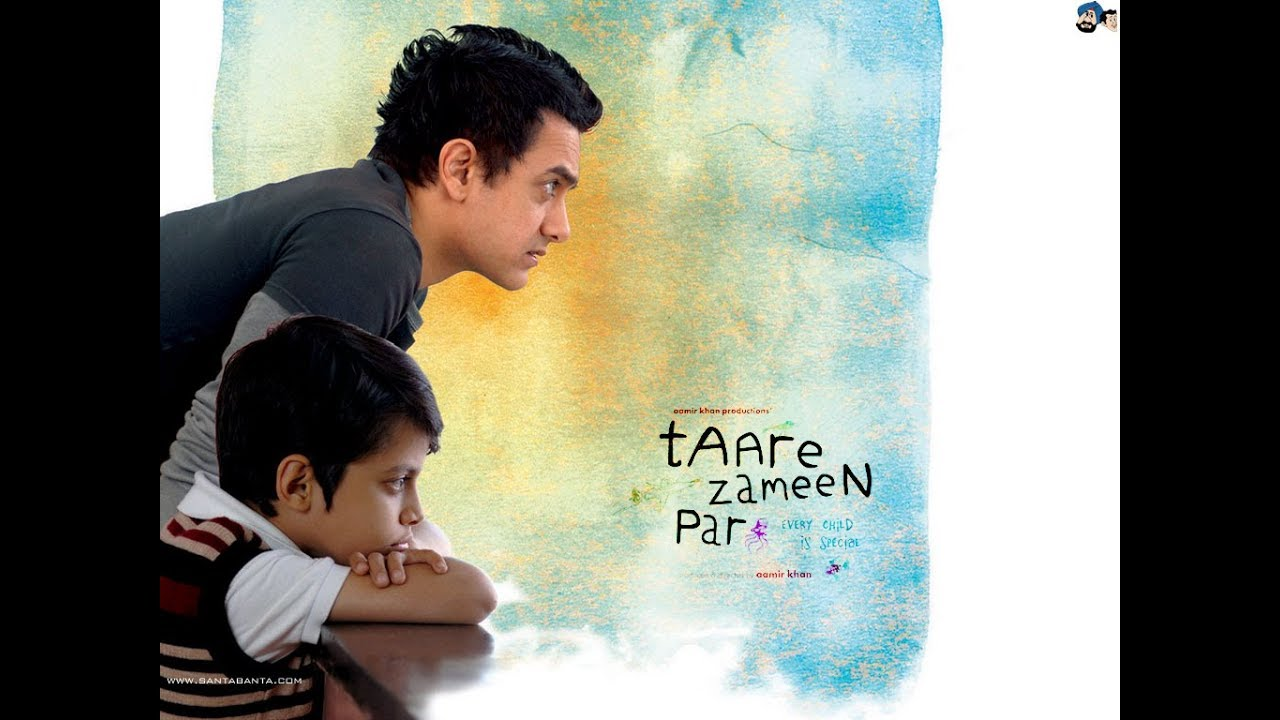 Taare Zameen Par Every Child Is Special Youtube