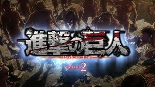 Shinzou Wo Sasageyo - Lyrics In Romaji [Shingeki No Kyojin 2 / Attack On Titan Season 2 OP]