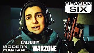 Call of Duty: Modern Warfare & Warzone - Official Season 6 Cinematic Trailer