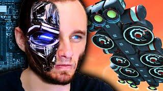 CAN WALL-E FLY?! | Terra Tech [5]