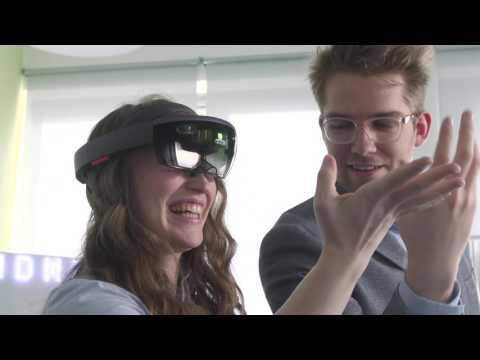 Ausbildung Und Duales Studium Bei Der Siemens AG