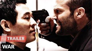 War 2007 Trailer HD | Jet Li | Jason Statham