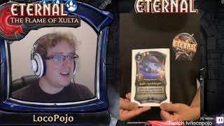 Diogo combo nerfed!  New spoilers! - Eternal Patch breakdown