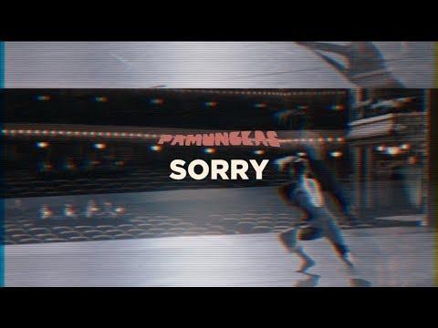 Pamungkas - Sorry (Lyrics Video)