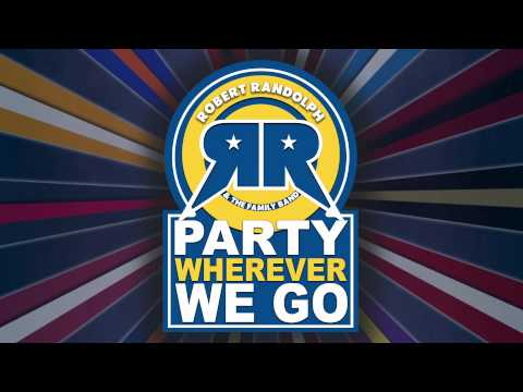 Party Wherever We Go (SEC Network Theme Song)