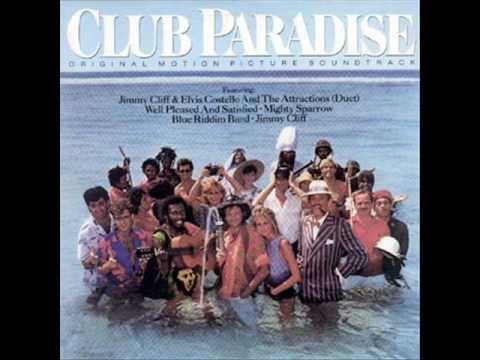 Jimmy Cliff - Can't Keep a Good Man Down (Club Paradise Soundtrack)