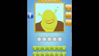 Icomania - What's The Icon?