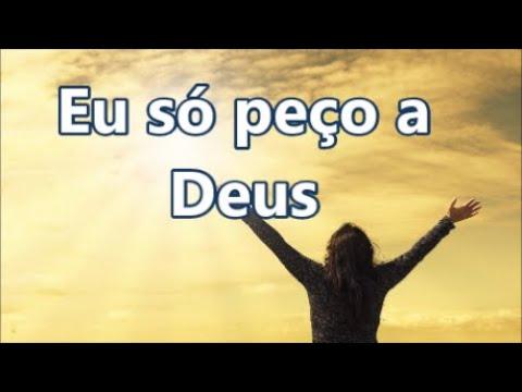Eu Só Peço a Deus - Beth Carvalho & Mercedes Sosa