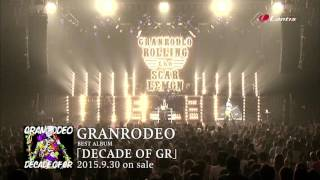 GRANRODEO「wish」short ver.