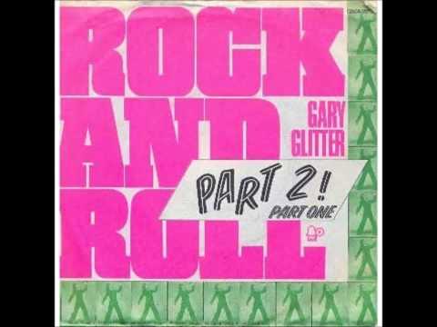 Gary Glitter  Rock N Roll Part 2 Extended