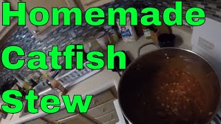 Catfish Stew Recipes With Tomatoes