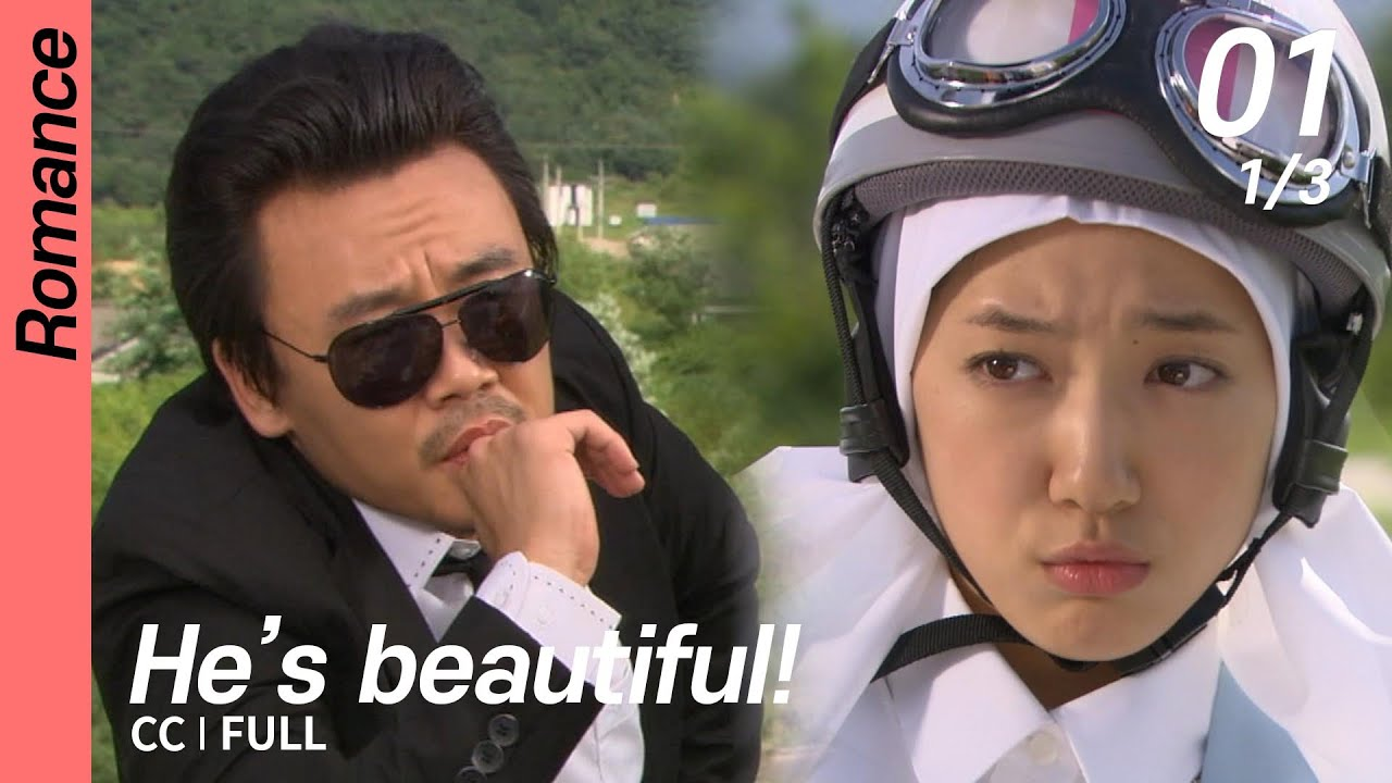 Download [CC/FULL] He's beautiful! EP01 (1/3) | 미남이시네요