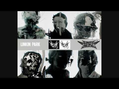 Linkin Park vs BabyMetal - Headbanger Victimized (DJ Yang² Mashup)