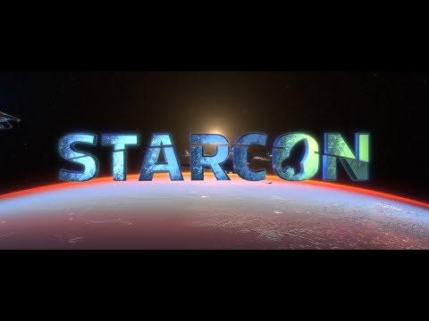 Star Trek vs Star Wars vs BSG vs Farscape vs Mass Effect vs Andromeda crossover