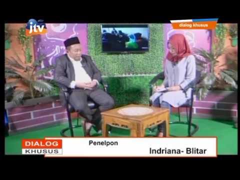 Talkshow Cara Berangkat Haji/Umroh Dulu Bayar Belakangan - part 2/4
