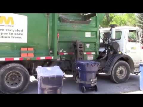 Waste Management Autoreach of Sandy, Utah